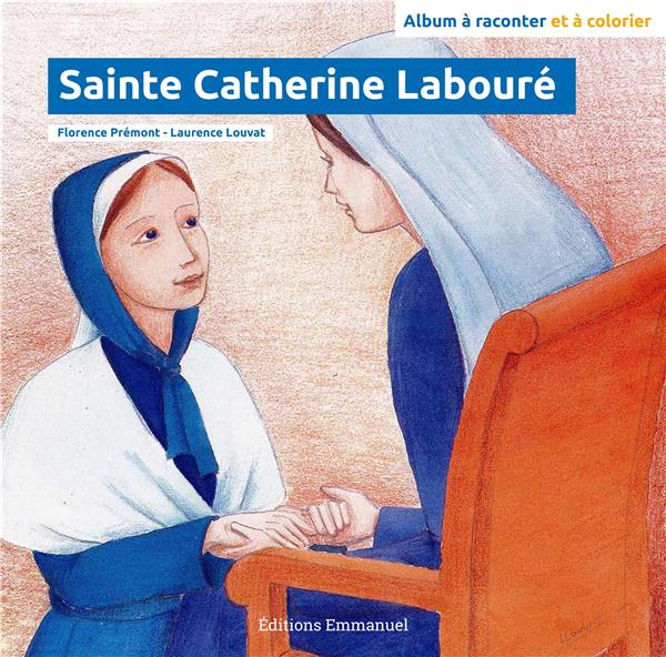 SAINTE CATHERINE LABOURE